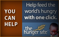 The Hunger Site - Help Feed the World's Hungry with One Click